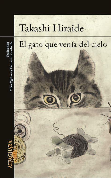 libro un gato a cat desayuno con libros junio 2014