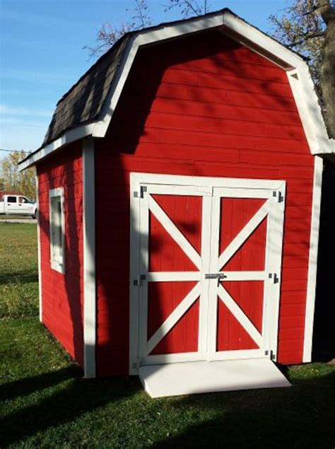 small barn plans  barn shed plans