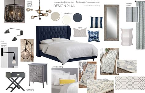 home design board creating an interior design plan mood board jenna burger
