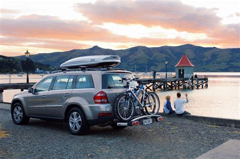 Sport Rack Ertiga top 10 dos and don ts when travelling with a roof rack