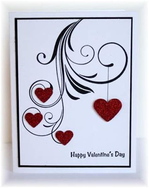 Handmade Valentines Card - best 25 cards ideas on cards