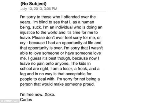 Saddest Goodbye Letter To Boyfriend