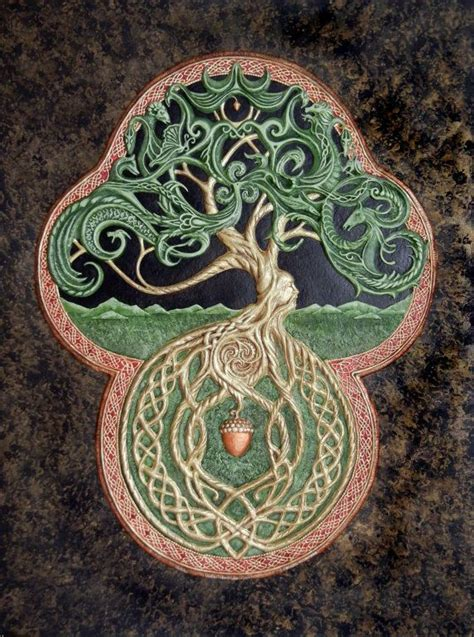 17 Best Images About Celtic On Pinterest Limited Edition Celtic Tree Of Pictures