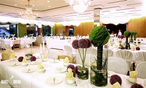 deko hochzeit blattwerk floristik blumen und dekoration berlingerode