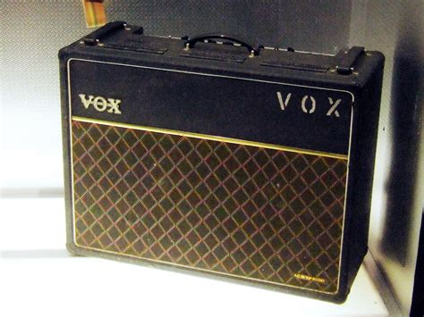 best vox ac30 vox musical equipment wiki review everipedia