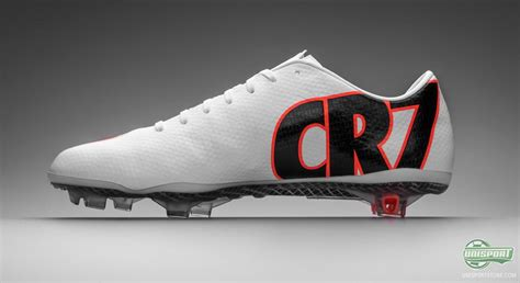 Nike Mercurial Cr7 by Nike Mercurial Vapor 9 Cr7 Limited Edition Unveiled