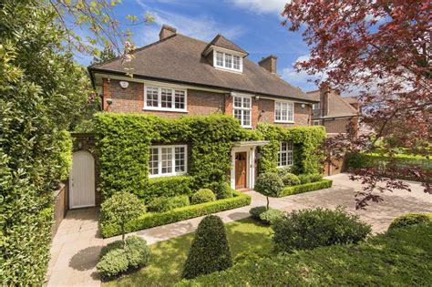 Garden Houses For Sale by Houses For Sale In Hstead Garden Suburb Aston