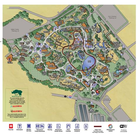columbus zoo map columbus zoo map swimnova