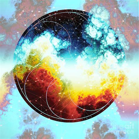 galaxy digital geometry galaxy digital by kristian leov