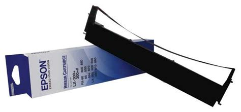 Tinta Printer Epson Lx 310 jual cartridge epson lx 310 original lelemutstore
