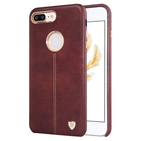 apple iphone 7 plus nillkin englon leather cover 綷