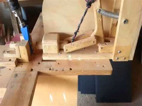 how to do woodworking woodworking kreg jig pocket jig 2