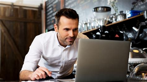 Small Home Business Laptop 10 Traits Of Successful Entrepreneurs Every Business Owner
