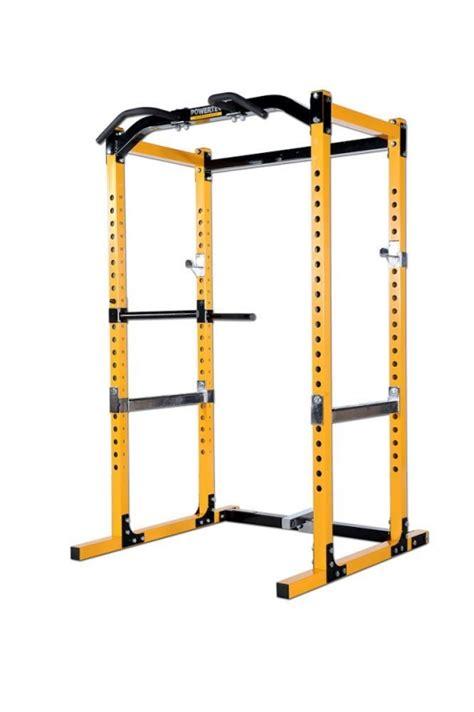 Powertec Fitness Workbench Power Rack by Powertec Bench Systems Powertec Bench Powertec Fitness