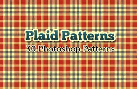 plaid pattern in photoshop create a plaid pattern in photoshop vandelay design