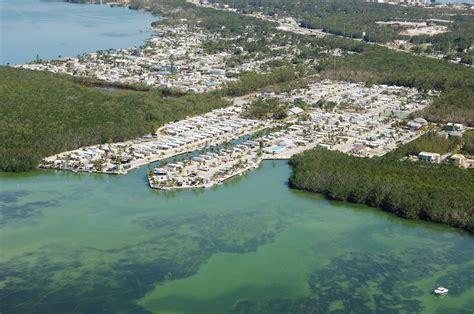 boat marinas key largo calusa c resort marina in key largo fl united states
