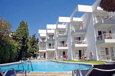 Appartment Mallorca - bellamar apartments de pollensa majorca spain