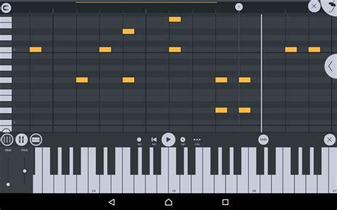 fl studio for mobile best 5 beat maker apps for android in 2018