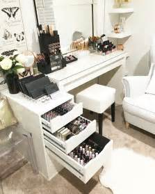 Vanity Setup 25 Best Ideas About Makeup Room Decor On