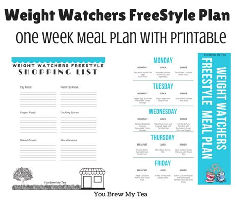 weight watchers freestyle 2018 the complete smart points guide and 7 day meal plan for 2018 books weight watchers freestyle plan one week menu plan
