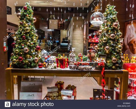 shop for trees chocolatier quot lindt quot brand shop