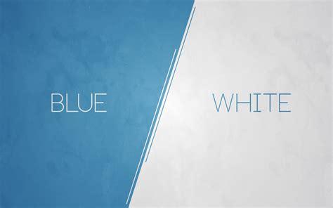 Wallpaper Blue N White | blue n white full hd wallpaper and background image
