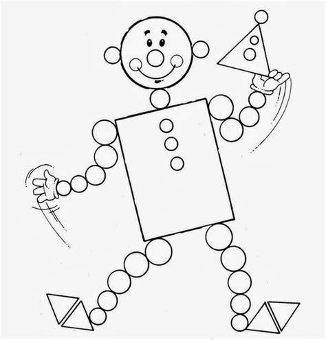 figuras geometricas simples las 25 mejores ideas sobre figuras geometricas para ni 241 os