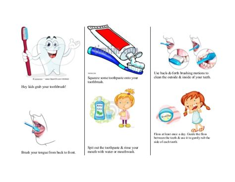 how to brush your s teeth how to brush your teeth