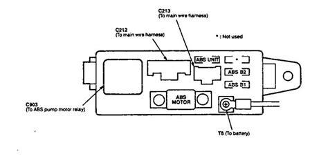 acura integra 1994 1997 wiring diagrams fuse block