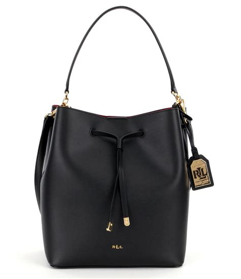 Via Repubblica Drawstring Shopper by Ralph Debby Drawstring Bag With Pouch Dillards