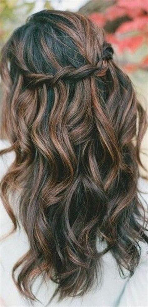 Frisuren Langhaar Hochzeit by The 25 Best Wedding Hairstyles Hair Ideas On