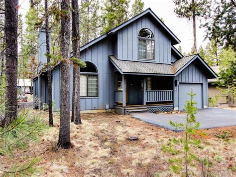Sunriver Cabin Rentals by Homes Vacation Rental Vrbo 471525 3 Br