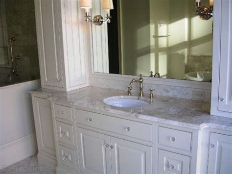 bathroom granite countertops with white cabinets best color for granite countertops and white bathroom