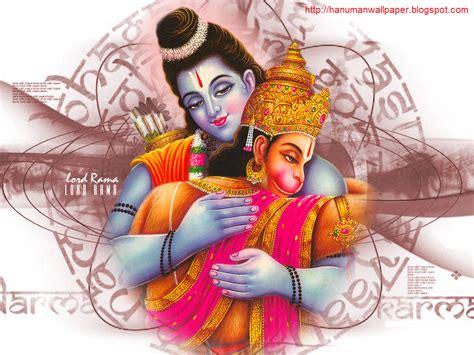 god ram themes beautiful wallpapers god rama with hanuman wallpapers