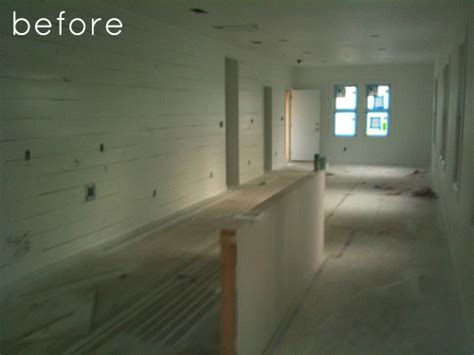 before after modern bungalow renovation design sponge