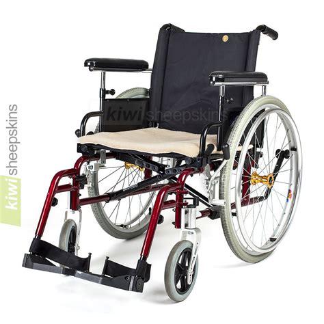 sheepskin seat pad genuine sheepskin wheelchair seat pad nz made