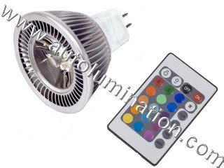 Lu Sorot Luxeon 10watt Dc 12 15volt Diameter 75cm mr16 mr11 and gu10 led light bulbs autolumination