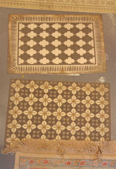 floor cloth rugs rugs 109 affordable chic