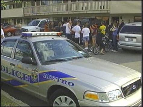 Louisville Ky Arrest Records Officer Breaking News Louisville Make Few