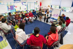 comfortable classroom a comfortable routine in uncomfortable times responsive