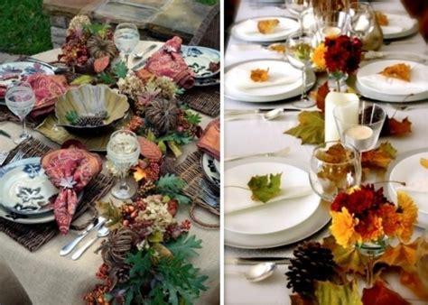 Herbst Gartenparty by Tafeln Im Herbst Festlich Dekorieren 40 Ideen F 252 R Tischdeko