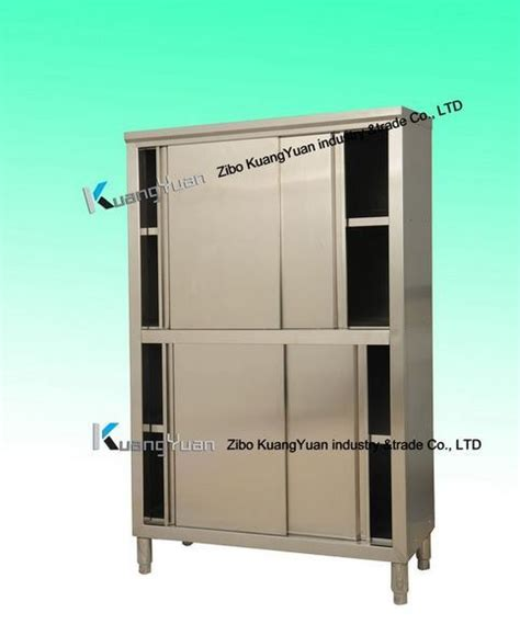 metal kitchen storage cabinets stainless steel storage cabinet china kitchen storage