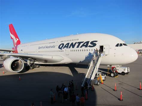 qantas ramping   lobbying   filing  joint