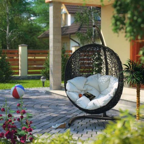 outdoor lounge swing best outdoor patio lounge chairs by lexmod discount