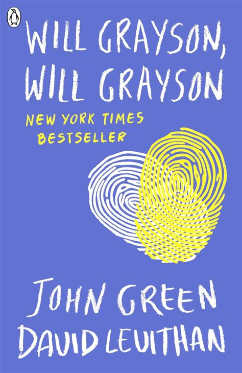 grayson books review will grayson will grayson green david