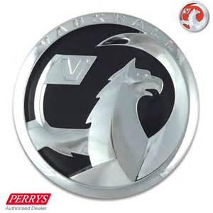 Opel Insignia Badge Vauxhall Insignia Hatch Silver Griffin Front Grill Badge