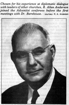 Donald Barnhouse by Adventist Alert