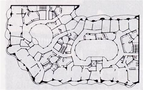 casa batllo floor plan 129 best images about plan sketch render learn on plot plan perspective and how to draw