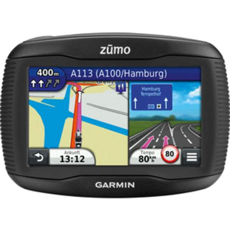 Motorrad Navigation Louis by Garmin Zumo 340lm Louis Edition Navigationsger 228 T Louis