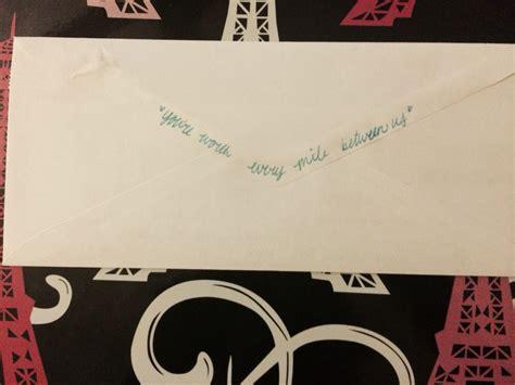 Letter Ideas For Boyfriend In Basic